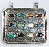 High Priest's Breastplate PENDANT - large size